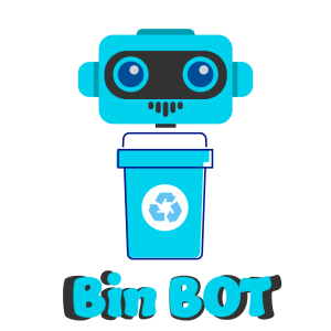 Bin Bot The Waste Manager